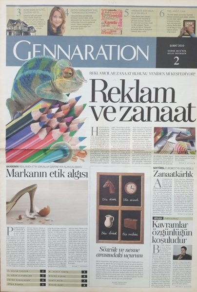 GENNARATION