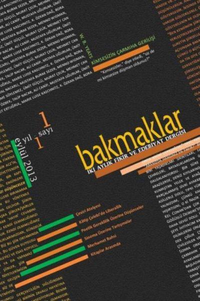 BAKMAKLAR