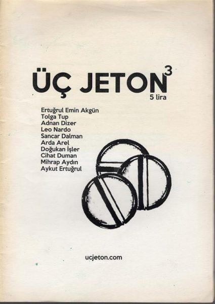 ÜÇ JETON