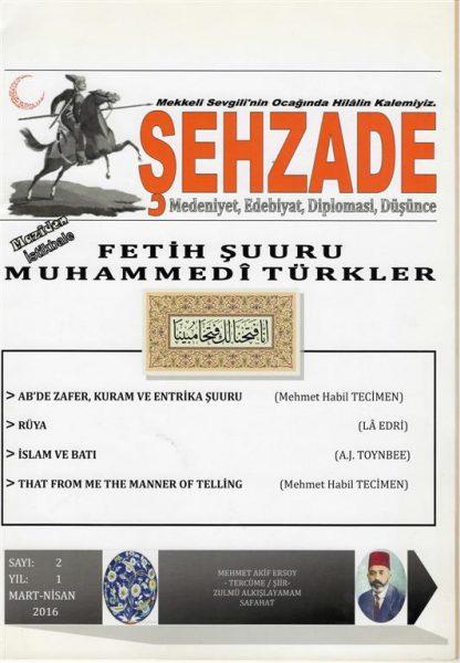 ŞEHZADE