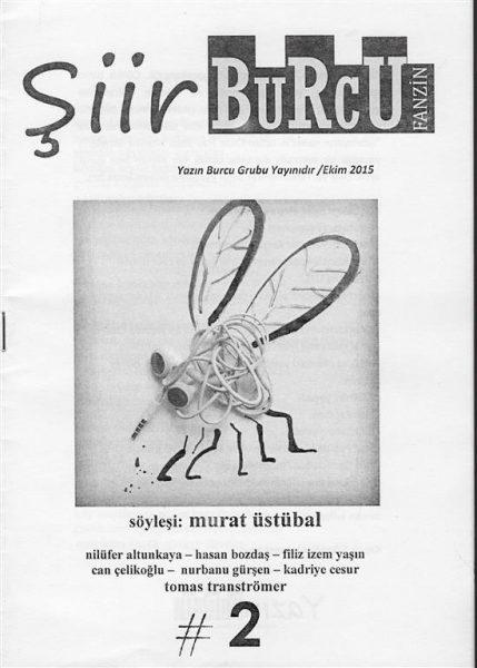 ŞİİR BURCU