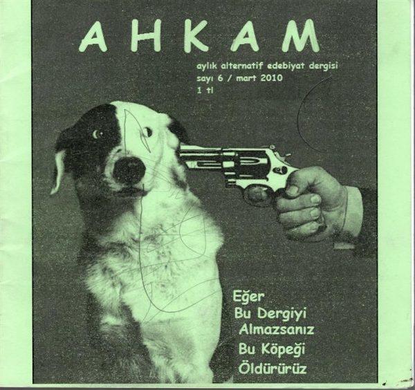 AHKAM