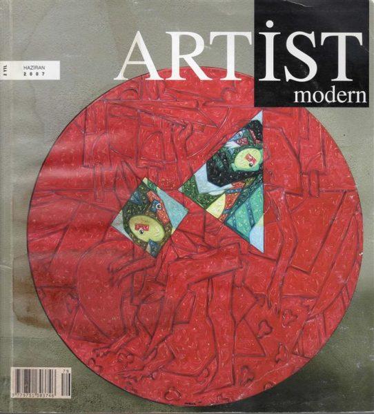 ARTİST MODERN