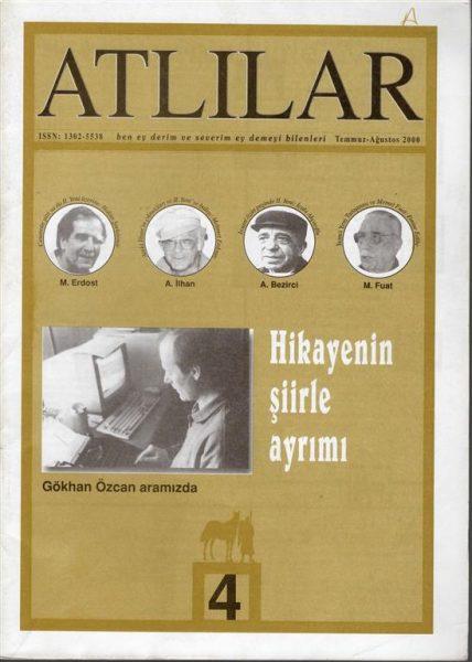 ATLILAR