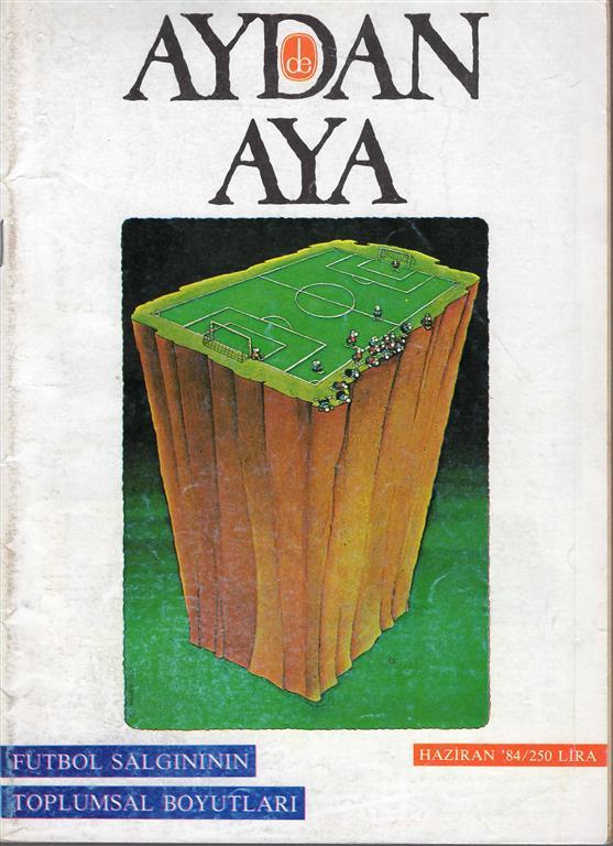 AYDAN AYA
