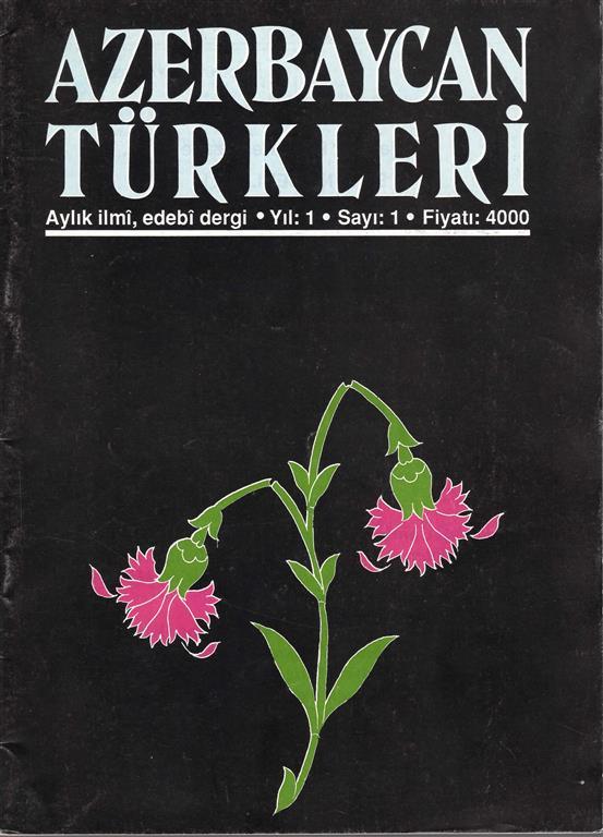 AZERBAYCAN TÜRKLERİ
