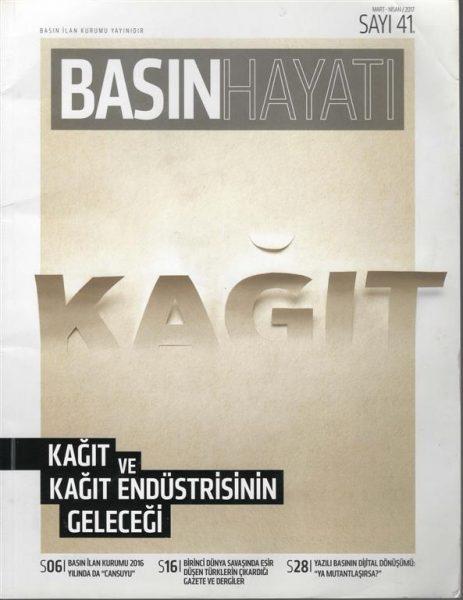 BASIN HAYATI