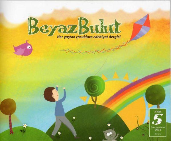 BEYAZ BULUT
