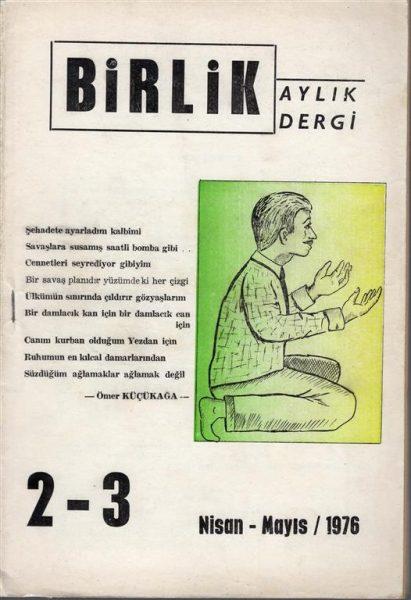 BİRLİK