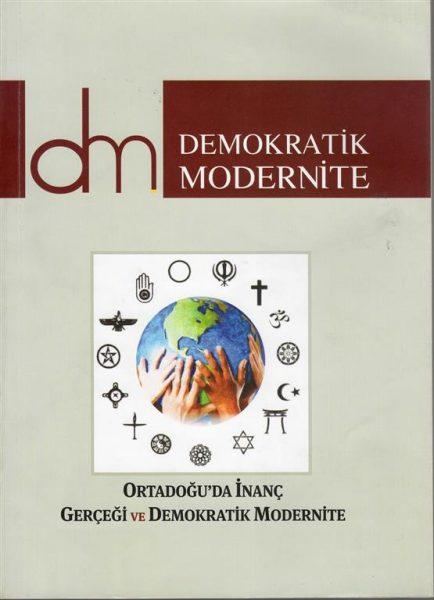 DEMOKRATİK MODERNİTE