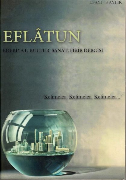EFLATUN