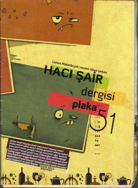 HACI ŞAİR