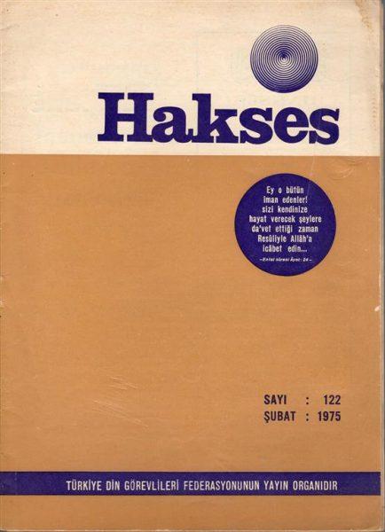 HAKSES