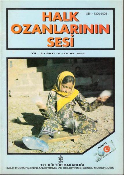 HALK OZANLARININ SESİ