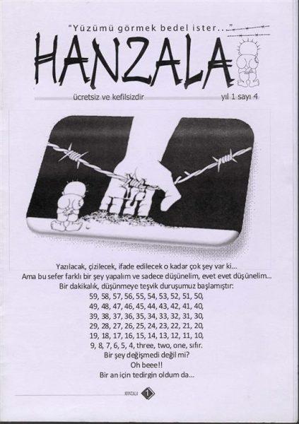 HANZALA