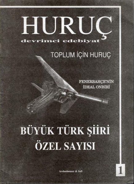 HURUÇ