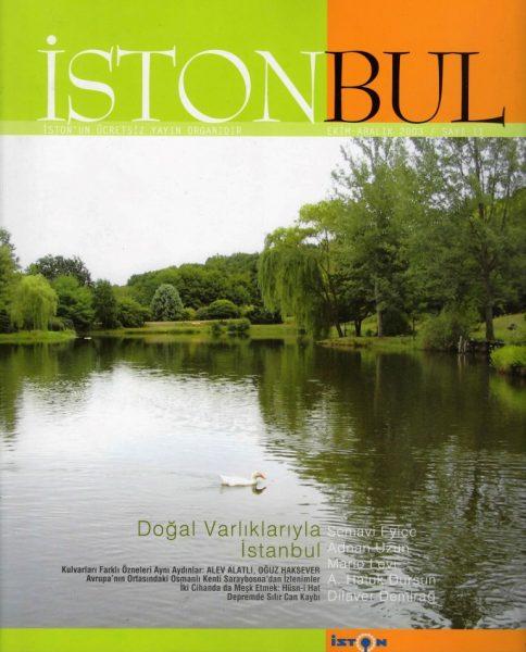 İSTONBUL