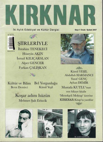KIRKNAR