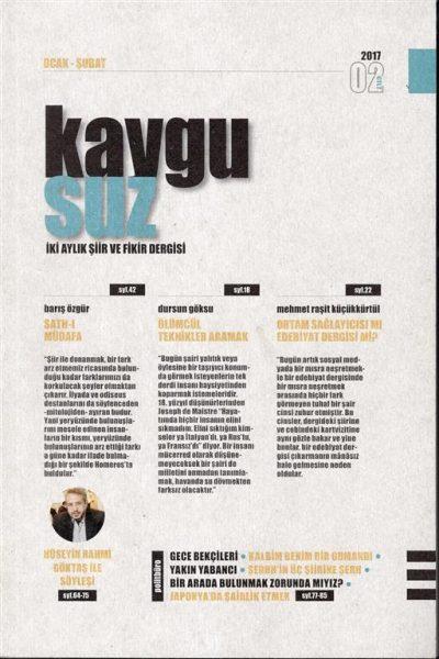 KAYGUSUZ