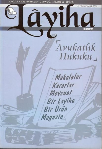 LAYİHA