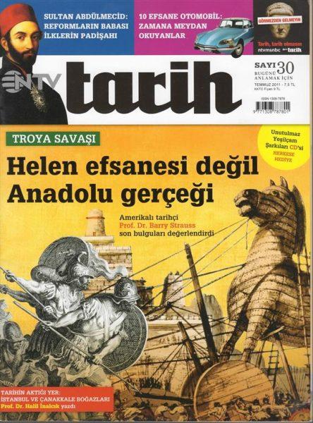 NTV TARİH