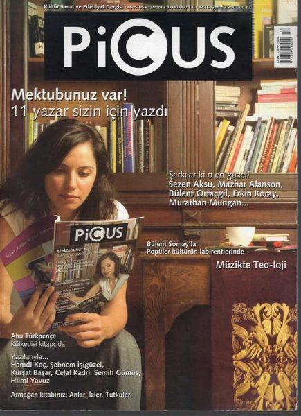 PİCUS