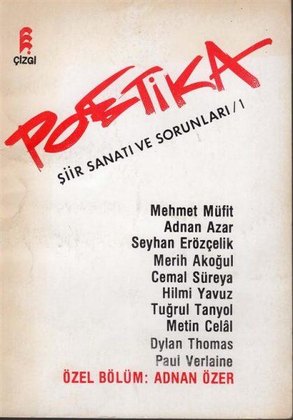 POETİKA