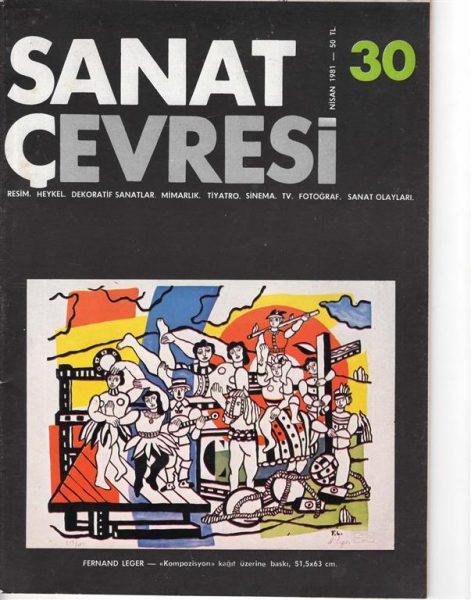 SANAT ÇEVRESİ