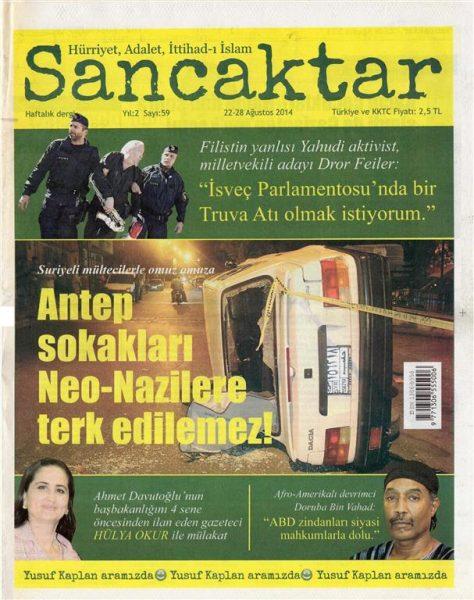 SANCAKTAR