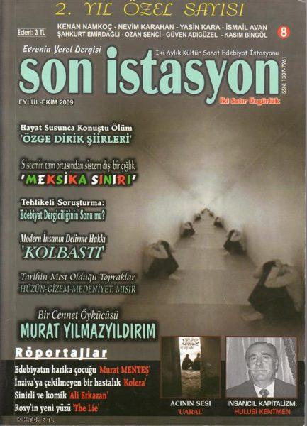 SON İSTASYON