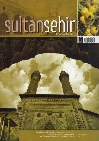 SULTAN ŞEHİR