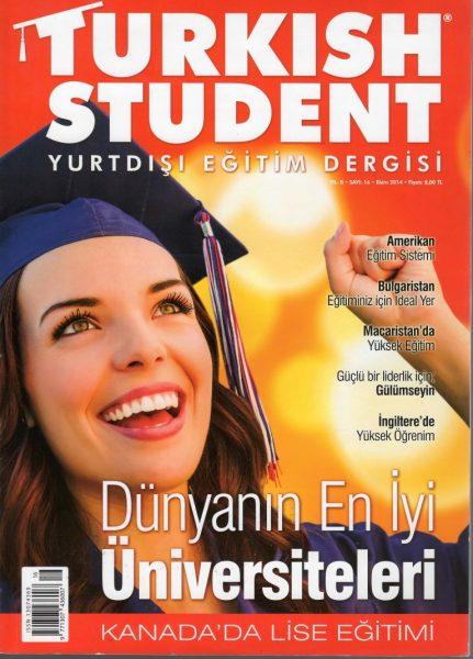TURKSIH STUDENT