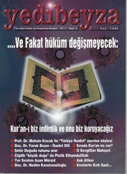 YEDİBEYZA