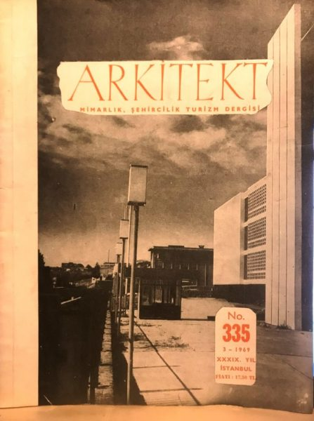 ARKİTEKT