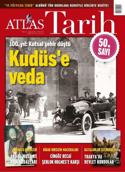 ATLAS TARİH