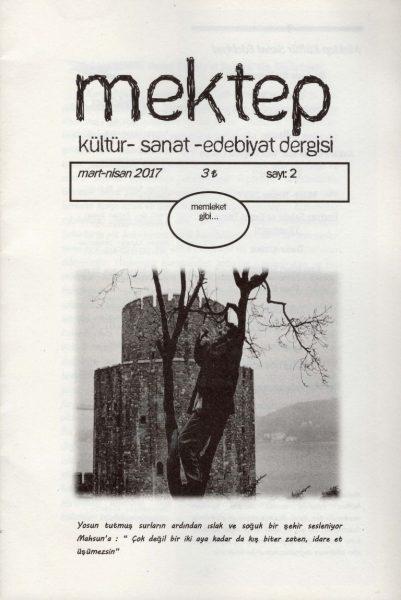 MEKTEP