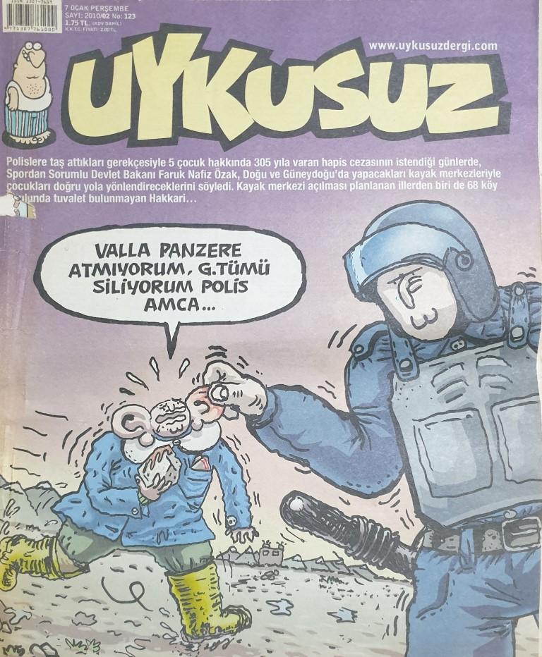 UYKUSUZ