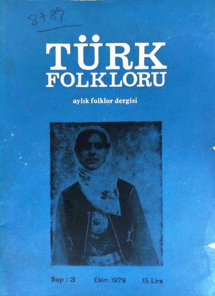 TÜRK FOLKLORU