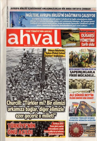 AHVAL