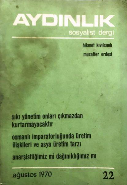 AYDINLIK