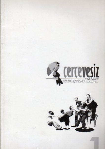 ÇERÇEVESİZ SANAT