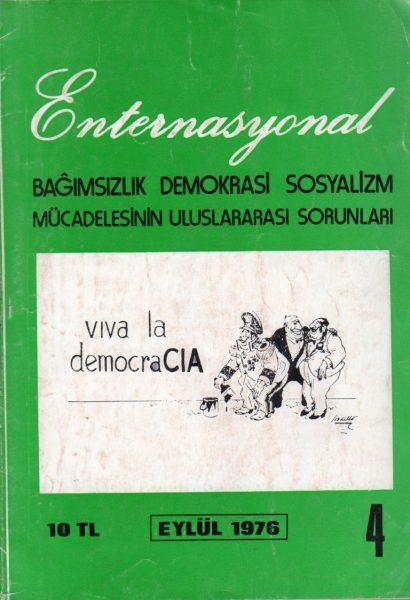 ENTERNASYONAL