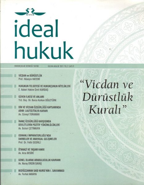 İDEAL HUKUK