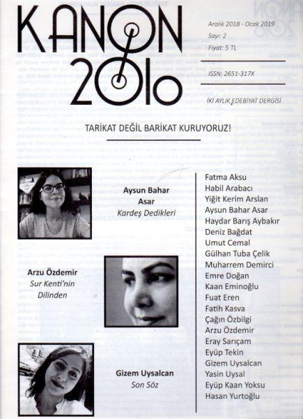 KANON 2010