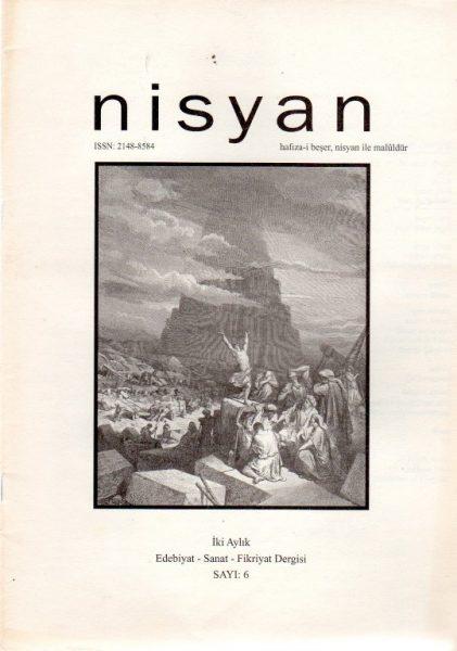 NİSYAN