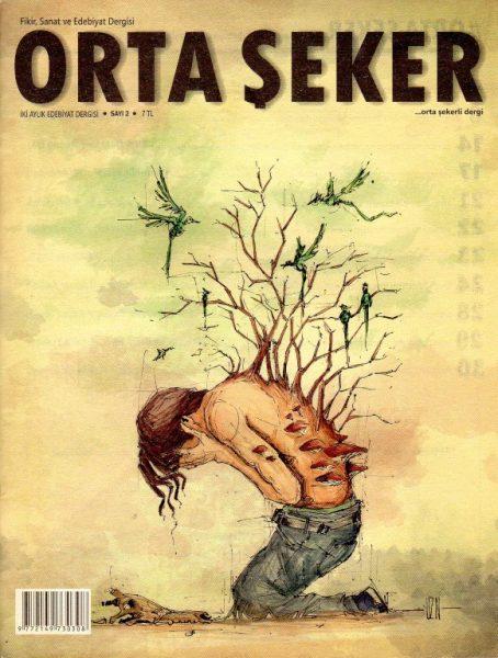 ORTA ŞEKER