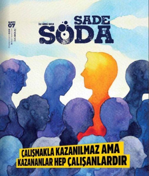 SADE SODA
