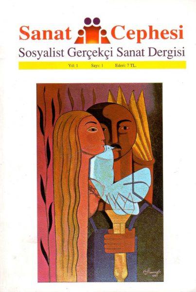 SANAT CEPHESİ