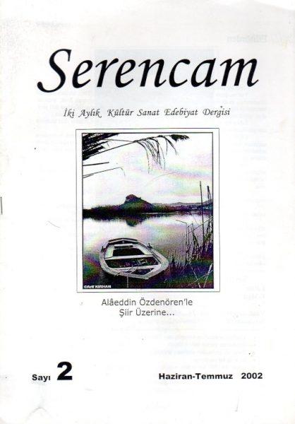 SERENCAM