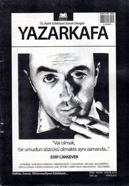 YAZARKAFA